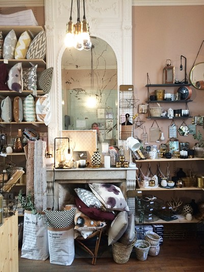 boutique deco vintage lille