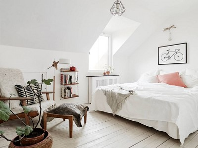 deco scandinave eclectique