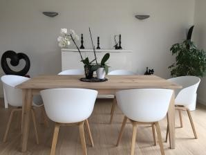 deco table scandinave