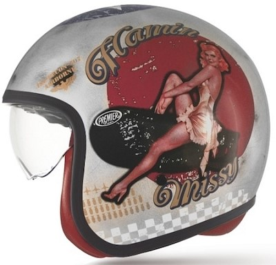 deco vintage pin up