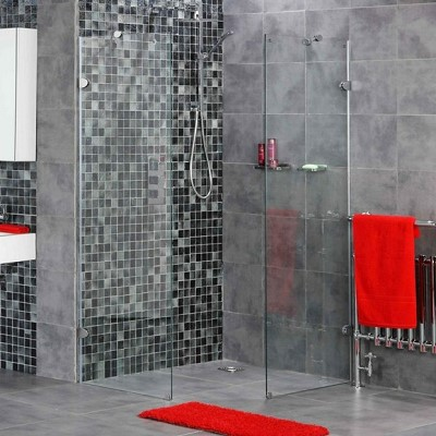 decoration carrelage de douche