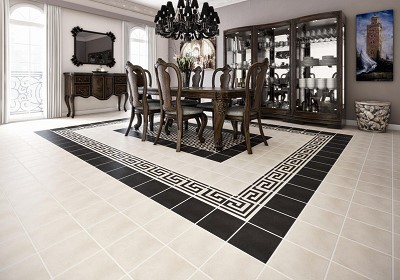decoration carrelage interieur