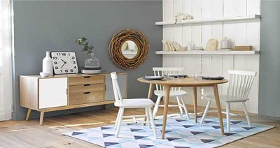 decoration scandinave maison du monde