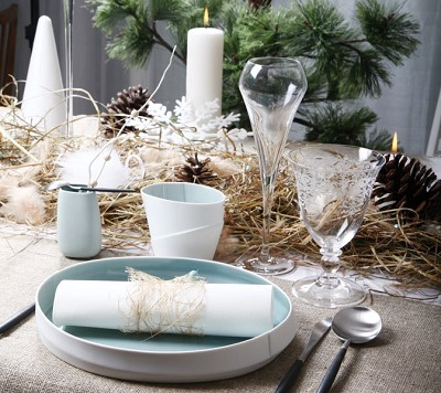 decoration table scandinave