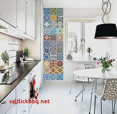 idee decoration carrelage cuisine
